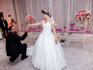 O casamento de Thayara e Ramon 2