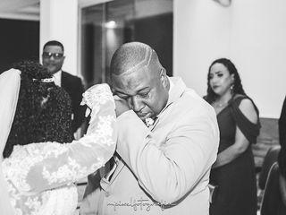 O casamento de Marta  e Luciano  2