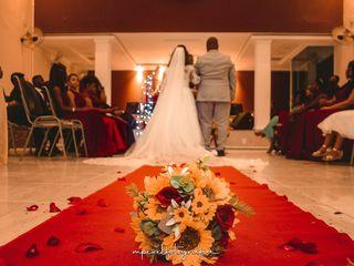 O casamento de Marta  e Luciano