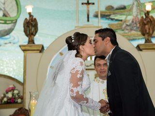 O casamento de Talita e Rafael 2