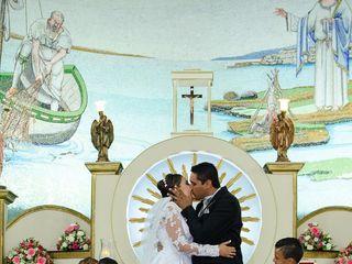 O casamento de Talita e Rafael 3