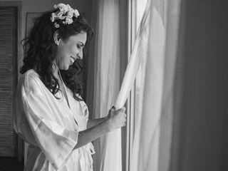 O casamento de Fernanda e Alessandro 2
