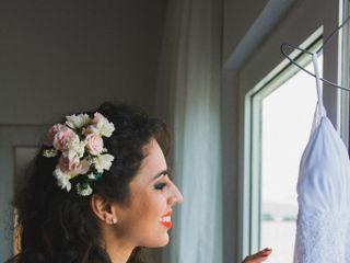 O casamento de Fernanda e Alessandro 3