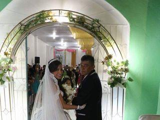 O casamento de Danielle e Jackson 2