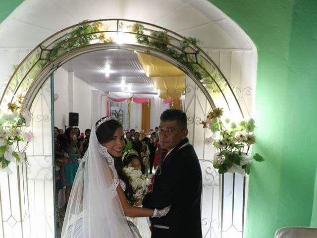 O casamento de Jackson e Danielle em Manaus, Amazonas 3