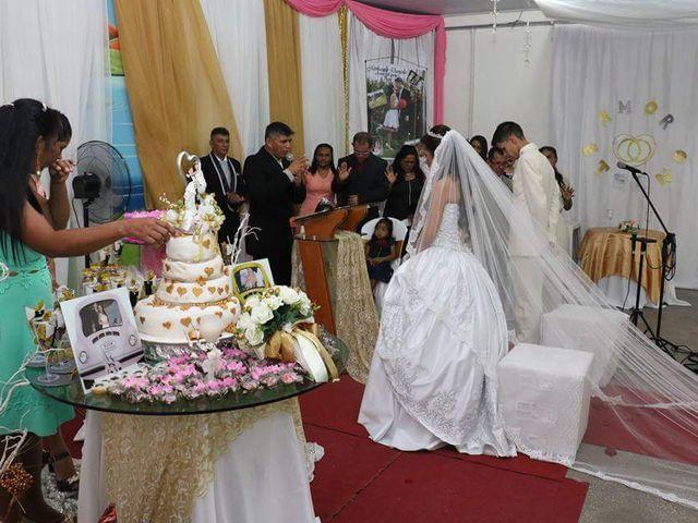 O casamento de Jackson e Danielle em Manaus, Amazonas 4