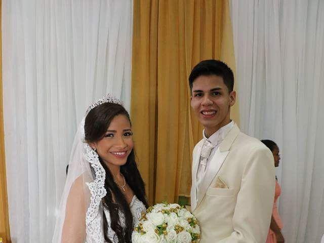 O casamento de Jackson e Danielle em Manaus, Amazonas 5