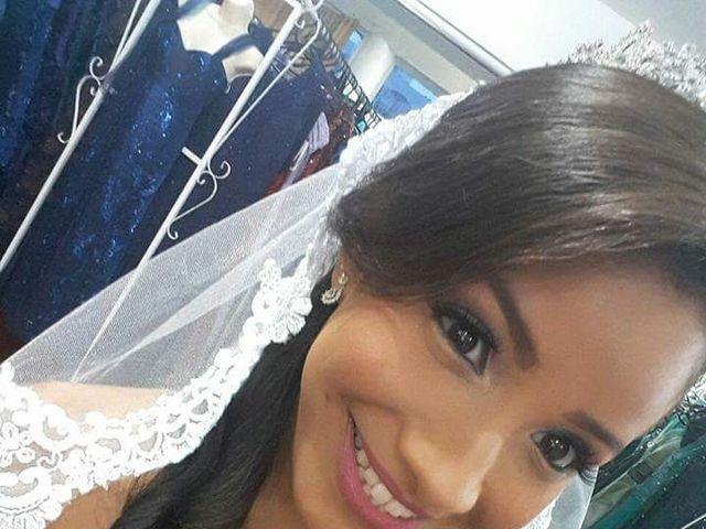 O casamento de Jackson e Danielle em Manaus, Amazonas 6