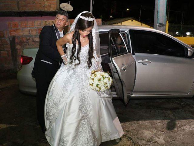 O casamento de Jackson e Danielle em Manaus, Amazonas 7