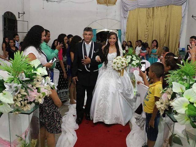 O casamento de Jackson e Danielle em Manaus, Amazonas 9
