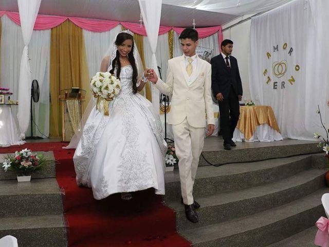 O casamento de Jackson e Danielle em Manaus, Amazonas 12