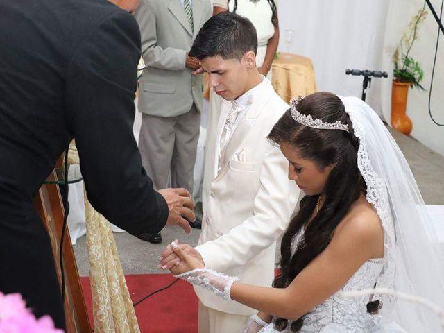 O casamento de Jackson e Danielle em Manaus, Amazonas 13