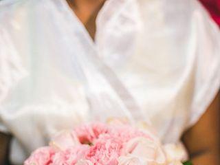 O casamento de Isabelle e Alexandre 3