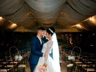 O casamento de Natalia e Ronilson 1