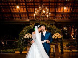 O casamento de Natalia e Ronilson 2