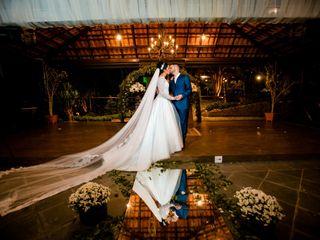 O casamento de Natalia e Ronilson 3