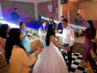 O casamento de Paulo César e Adriana 1
