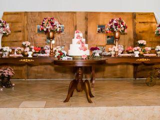 O casamento de Ellem e Maycon 1