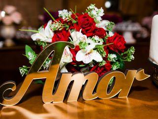 O casamento de Ellem e Maycon 2