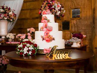 O casamento de Ellem e Maycon 3