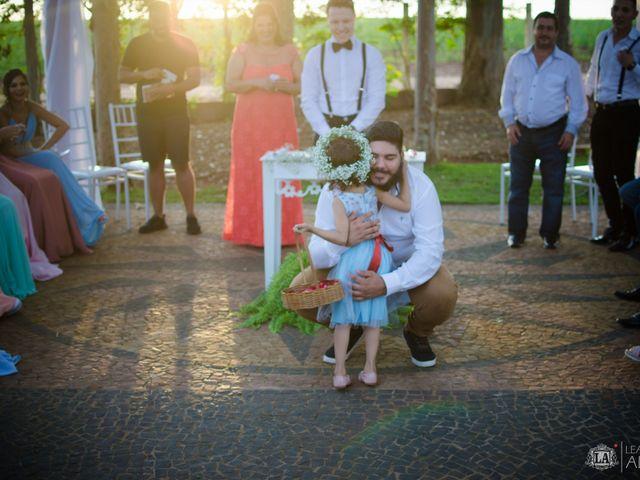 O casamento de Alexandre e Heloise em Americana, São Paulo 20