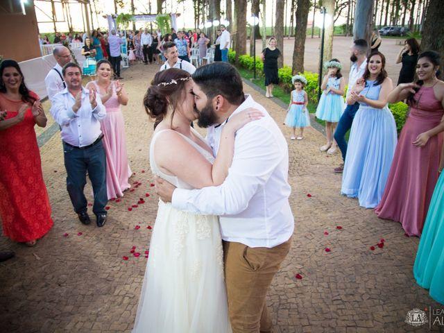 O casamento de Alexandre e Heloise em Americana, São Paulo 30