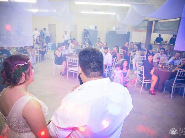 O casamento de Alexandre e Heloise em Americana, São Paulo 36