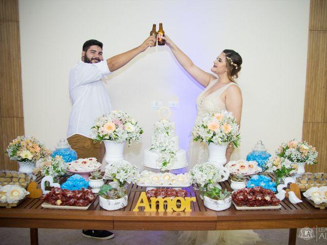O casamento de Alexandre e Heloise em Americana, São Paulo 37