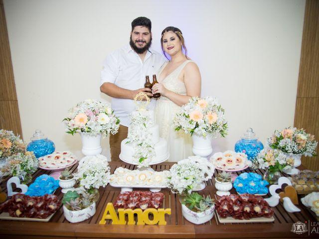 O casamento de Alexandre e Heloise em Americana, São Paulo 38