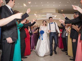 O casamento de Nathalia e Marcelo