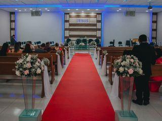 O casamento de Tais e Felipe 1