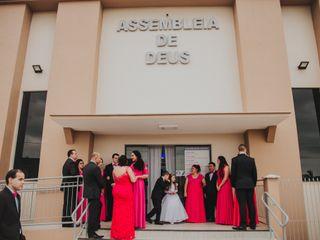 O casamento de Tais e Felipe 2