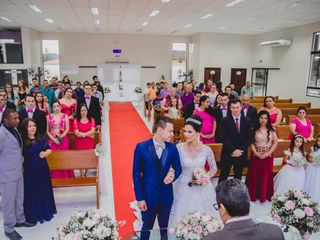 O casamento de Tais e Felipe 3