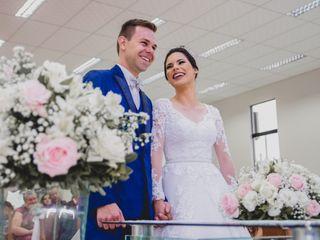 O casamento de Tais e Felipe
