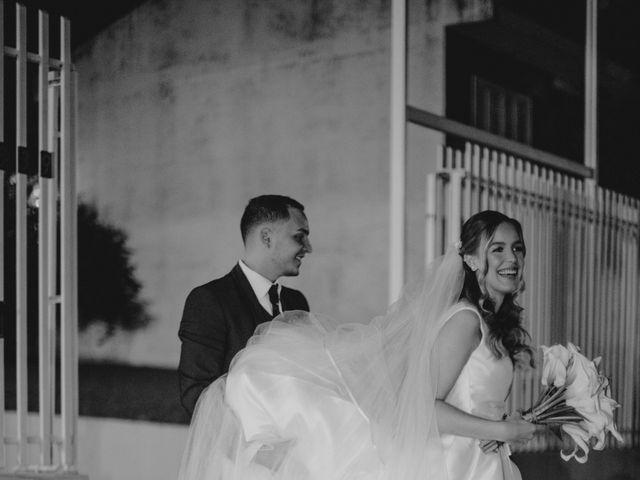 O casamento de Gelson e Thuízy  em Cascavel, Paraná 4