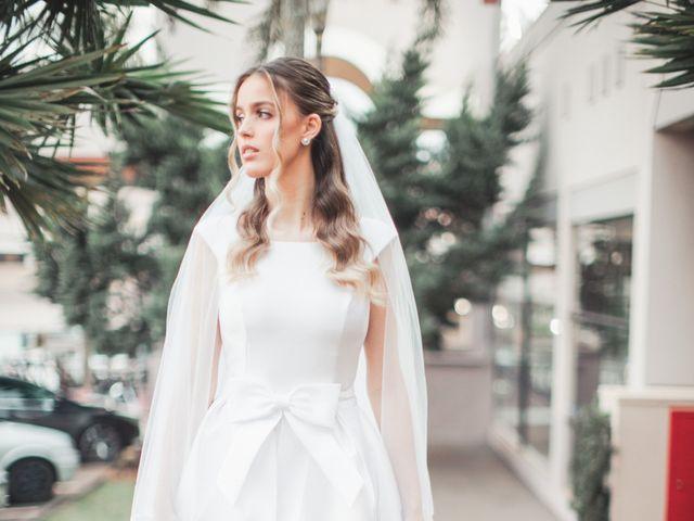 O casamento de Gelson e Thuízy  em Cascavel, Paraná 2