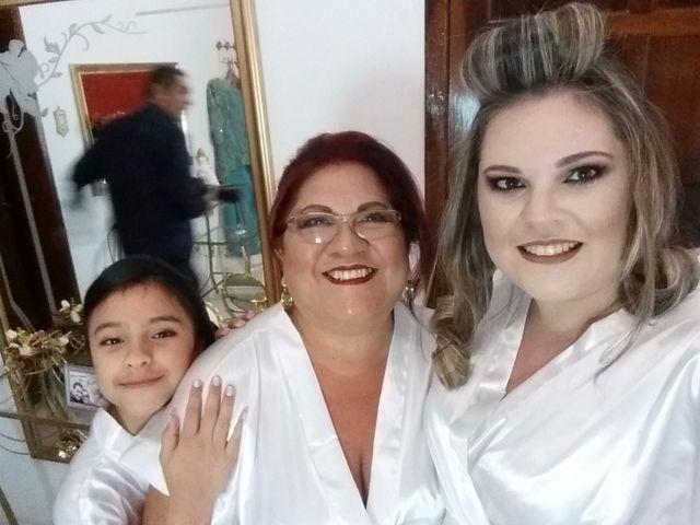 O casamento de Mauricio e Juliana em Florianópolis, Santa Catarina 1
