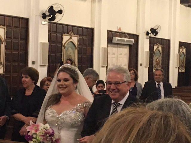 O casamento de Mauricio e Juliana em Florianópolis, Santa Catarina 6
