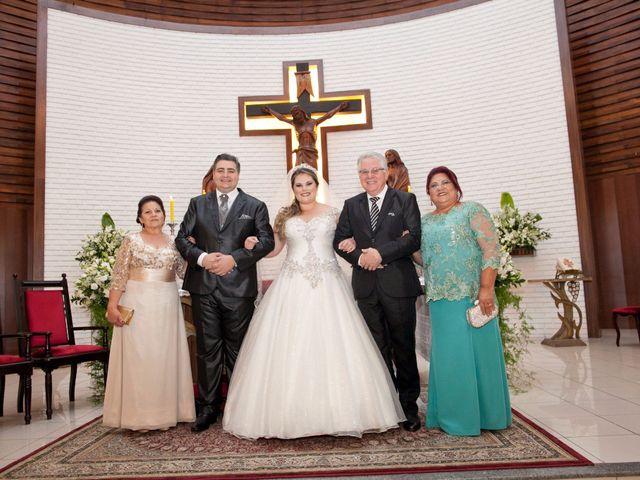 O casamento de Mauricio e Juliana em Florianópolis, Santa Catarina 2