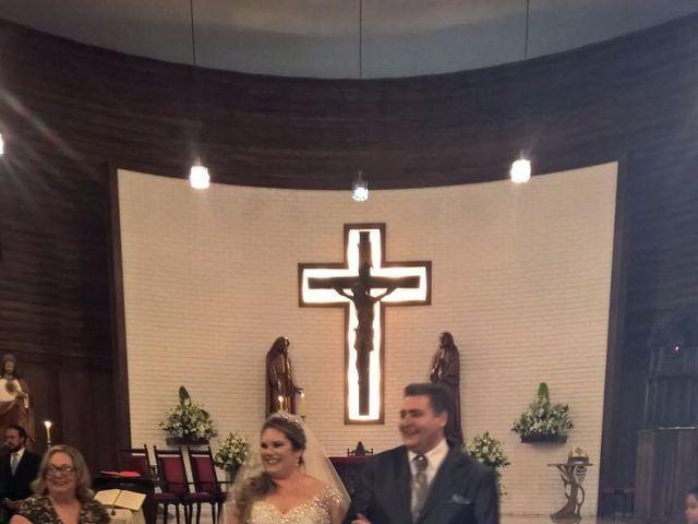 O casamento de Mauricio e Juliana em Florianópolis, Santa Catarina 8