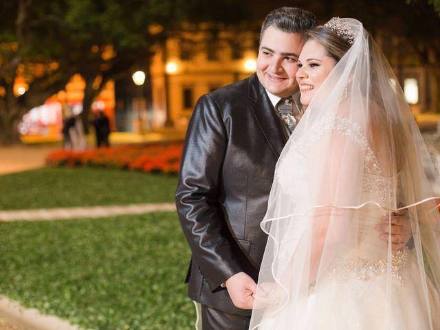 O casamento de Mauricio e Juliana em Florianópolis, Santa Catarina 10