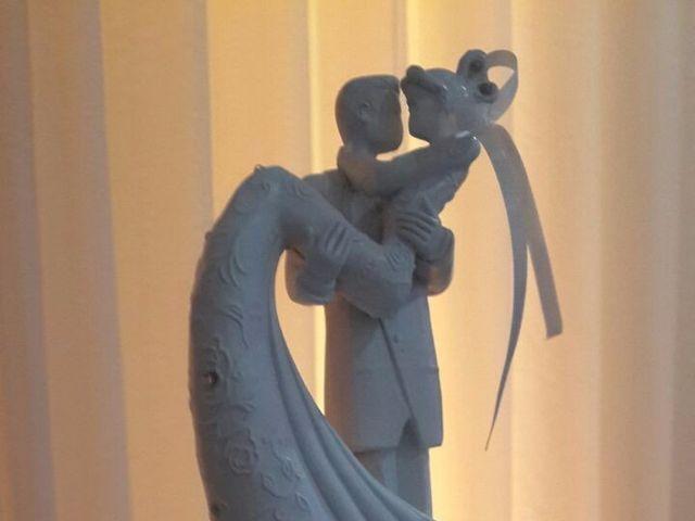 O casamento de Mauricio e Juliana em Florianópolis, Santa Catarina 13