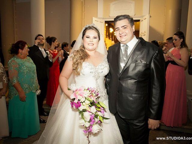 O casamento de Mauricio e Juliana em Florianópolis, Santa Catarina 18