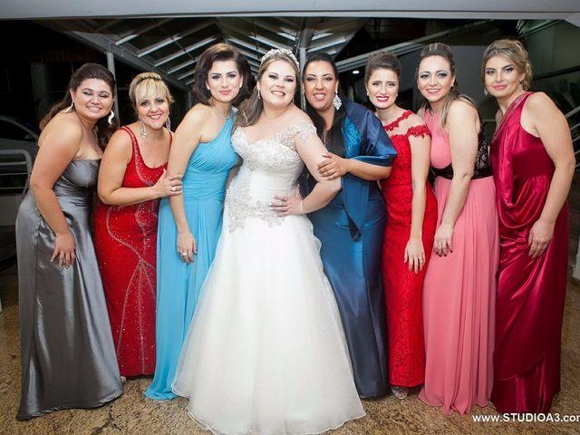 O casamento de Mauricio e Juliana em Florianópolis, Santa Catarina 21