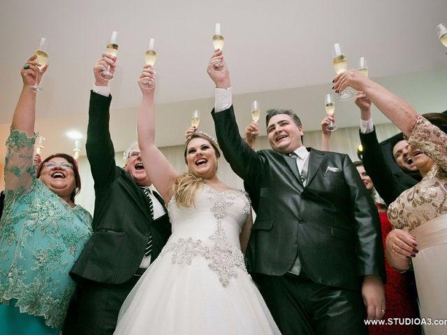 O casamento de Mauricio e Juliana em Florianópolis, Santa Catarina 22