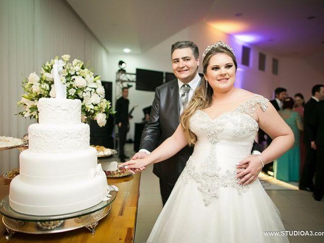 O casamento de Mauricio e Juliana em Florianópolis, Santa Catarina 23