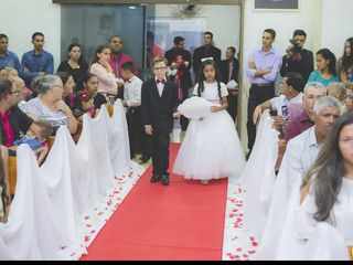 O casamento de Aurea Paula Oliveira dias  e Gabriel Almeida Conceição  2