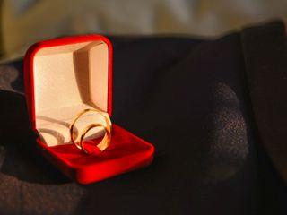 O casamento de Luana e Thiago 2