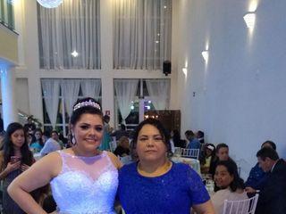 O casamento de Cintia e Venício 1