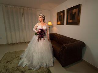 O casamento de Jéssica e Gunther 3